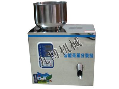 铁观音茶叶包装机