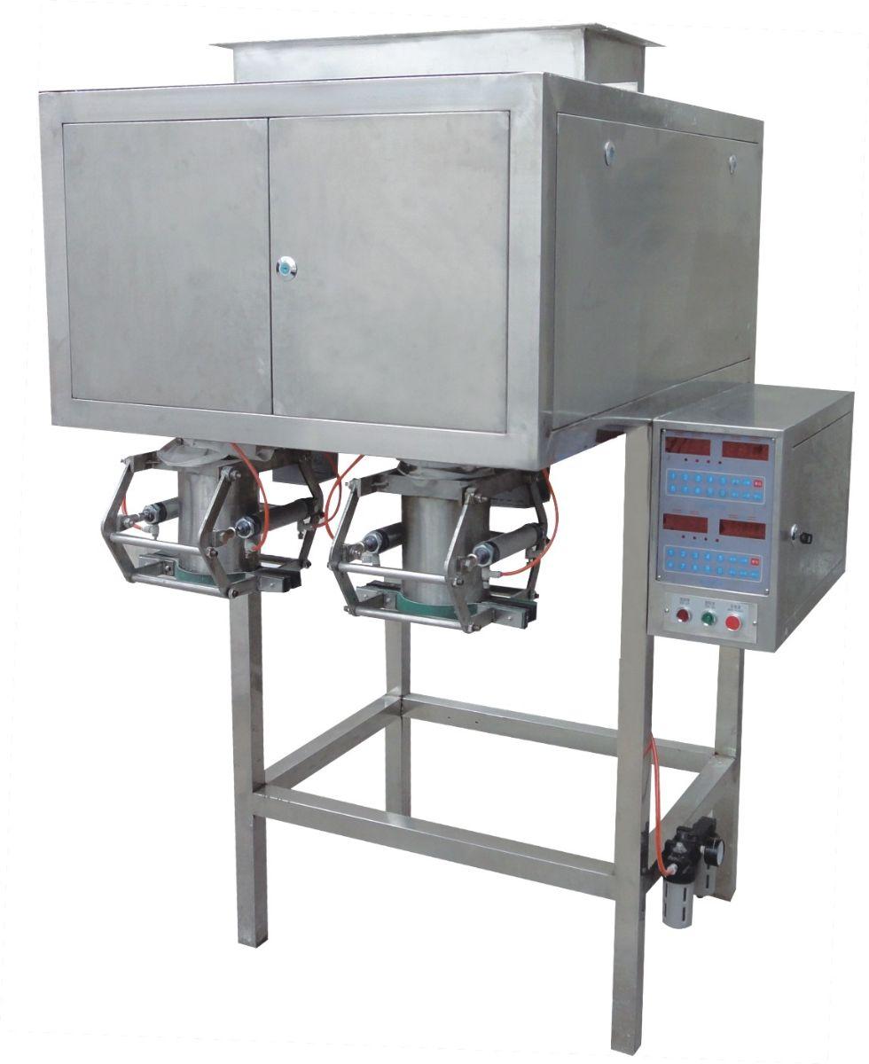 自动定量粉剂包装机