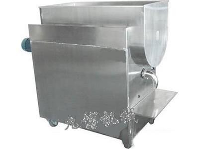搅拌式酱类电动灌装机