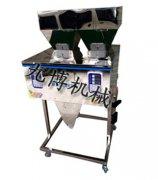 花生豆包装机
