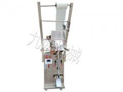 豆浆定量自动包装机